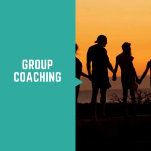 Group Coaching Masterclass